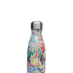Bouteille isotherme Qwetch Arty 260 ml