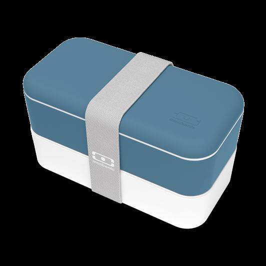 monbento original bleu denim